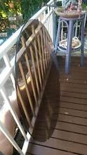 glass table top Winston Hills Parramatta Area Preview