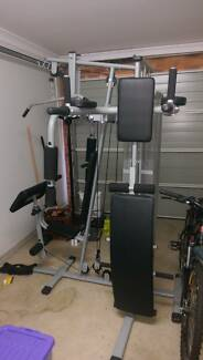 Multi-Station Home Gym Mount Annan Camden Area Preview