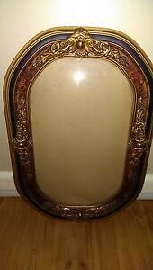 Very Old Picture Frame Clarence Park Unley Area Preview