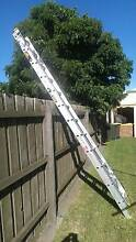 GORILLA EXTENSION LADDER 3.7 X 6.5M Delahey Brimbank Area Preview
