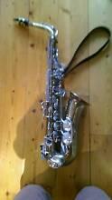 Swap your tenor saxophone for my alto?? Brunswick Moreland Area Preview