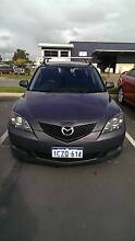 2008 MAZDA 3 HOT HATCH, CRUISE CONTROL, 73Ks ONLY Wilson Canning Area Preview