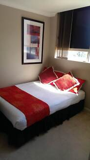 Accomodation per night ,for 2 people, minim 3 nights, REDFERN STN Eveleigh Inner Sydney Preview