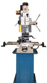 Hafco Metal Master Milling and Drilling Machine HM-46 Welshpool Canning Area Preview