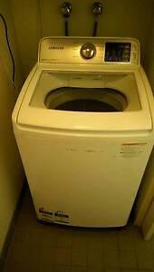 Samsung 8kg top loader washing machine Bankstown Bankstown Area Preview