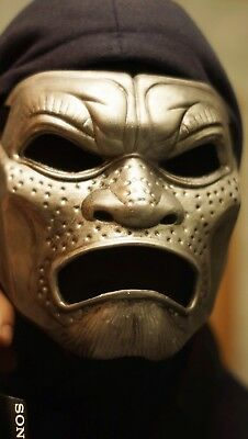 Immortal 300 spartans Horror Movie mask scary movie mask 300 Spartans costume ()