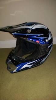motorbike gear - dirt/enduro