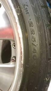 mag wheels Pakenham Cardinia Area Preview