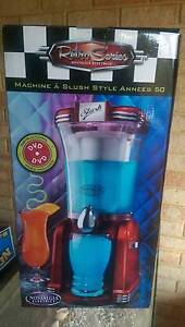 Slushie machine Malaga Swan Area Preview