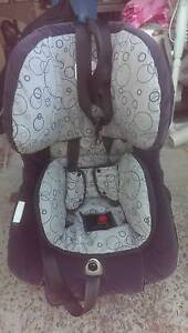 Britax Safe-n-Sound Meridian AHR Car Seat, baby Child Carrier Curl Curl Manly Area Preview