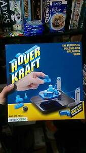 hover kraft board game Doonside Blacktown Area Preview