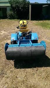 Hinomoto tractor Melton Melton Area Preview