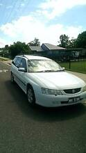 2003 Holden Commodore VY Acclaim Series 2 Wagon Newcastle East Newcastle Area Preview