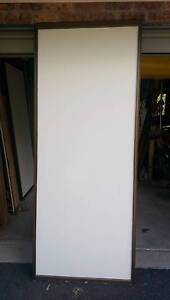SLIDING WARDROBE DOORS Wamberal Gosford Area Preview