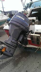 17FT Sportscraft Pursuit - 100HP Yamaha 4-stroke Findon Charles Sturt Area Preview