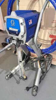 Graco Magnum X7 Airless Paint Sprayer Capel Capel Area Preview