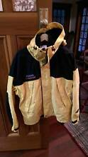 ski jacket - yellow and black Walkerville Walkerville Area Preview