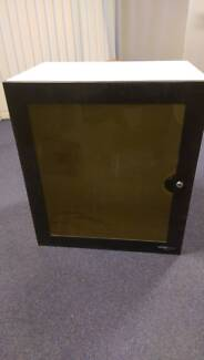 Used wall mount server cabinet/rack Lane Cove West Lane Cove Area Preview