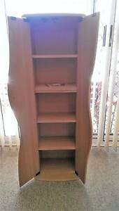 Timber CD/ DVD Tower Sans Souci Rockdale Area Preview