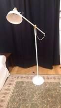 IIKEA FLOOR LAMP - BAROMETER STYLE Lutwyche Brisbane North East Preview