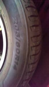 Triumph Stag /  Wheels For Sale (set of 4) Rivervale Belmont Area Preview