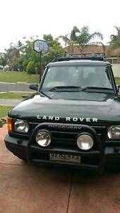 2001 Land Rover Discovery Wagon Cranbourne West Casey Area Preview