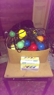 Arlec 10 Pc Party Light Kit x 3