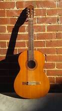 Old Faithful Yamaha C40 Classical Nylon String Guitar St Kilda East Glen Eira Area Preview