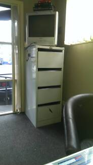 precision classic steel filing cabinet Clovelly Park Marion Area Preview