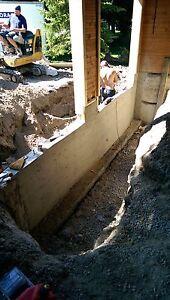Waterproofing and Foundation Repair  Peterborough Peterborough Area image 5