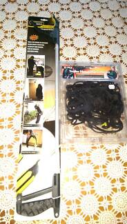 magnetic pickup tools and trailer nets Enfield Port Adelaide Area Preview