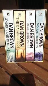 Dan Brown Box Set Enfield Golden Plains Preview
