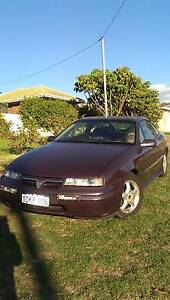 1996 Holden Calibra Coupe Embleton Bayswater Area Preview