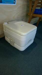 Porta Loo ideal for Camping or Boating Clarkson Wanneroo Area Preview