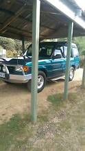1999 Land Rover Discovery swap/ trade Huonville Huon Valley Preview