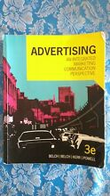 Advertising - An Integrated Marketing Communication Perspective Melton South Melton Area Preview