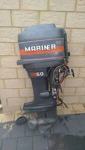 Outboard motor Nollamara Stirling Area Preview