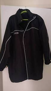 Covo coach jacket Austins Ferry Glenorchy Area Preview