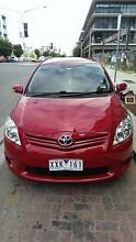 2010 Toyota Corolla Hatchback in Great Condition! Campbell North Canberra Preview