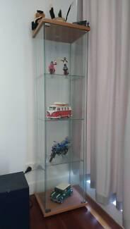 DETOLF Display Cabinet