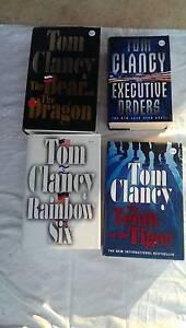 Tom Clancy Novels Enfield Golden Plains Preview
