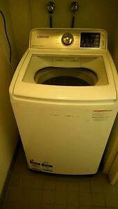 Samsung 8kg top loader washing machine Bankstown Bankstown Area Preview
