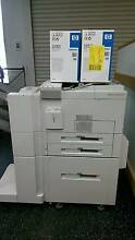 HP LaserJet 8100DN Printer - Used - Good Condition Braddon North Canberra Preview