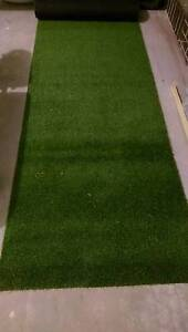 Selling 4 artificial Grass Mats Appin Wollondilly Area Preview
