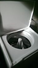 FOR SALE: Hoover 7kg white top loader washing machine Mount Gambier Grant Area Preview