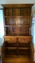 Buffet with bookcase Bardon Brisbane North West Preview