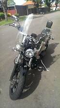 2008 Yamaha V-star 1100 - Opportunity to own a Legendary Cruiser Earlwood Canterbury Area Preview