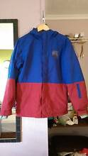 Billabong ski jacket for teen or petite lady (size 14 year old) Woolgoolga Coffs Harbour Area Preview