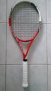 Used Wilson Six-One Team BLX2 - Tennis Racquet Delahey Brimbank Area Preview