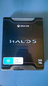 Halo 5 Guardians Limited Edition Elizabeth Vale Playford Area Preview